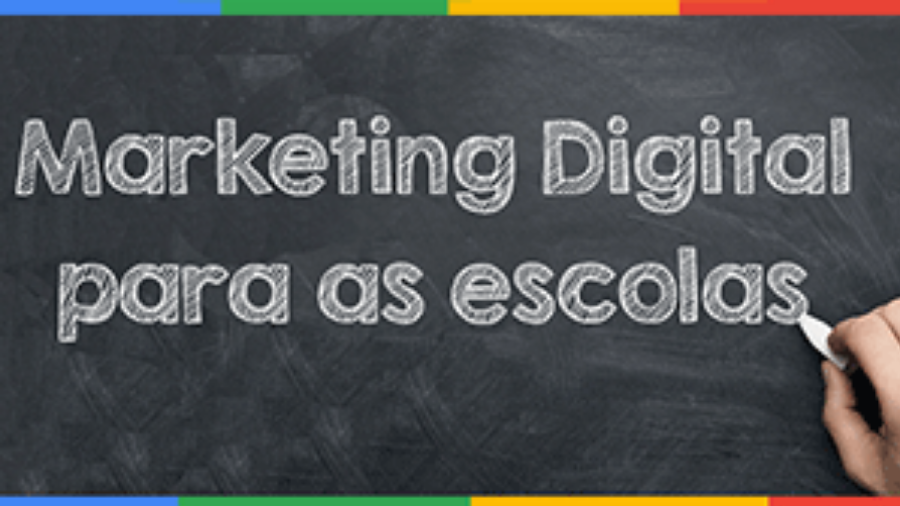 Marketing Digital para Escolas